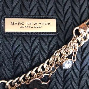 Marc New York Andrew Marc satchel